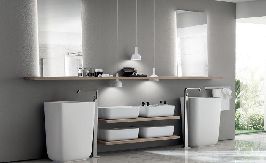 Mobile Da Bagno Glamour : Glamour design di fulco steve l emozione di fare casa